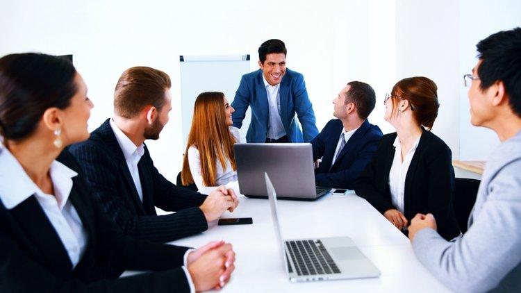 Better Communication for Better Business